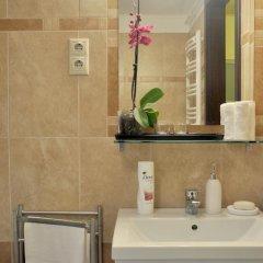 Отель Luxury Home in Budapest ванная