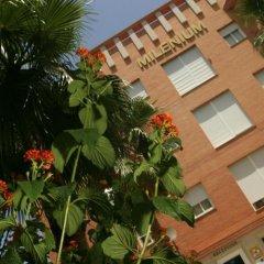 Отель Apartamentos Vértice Bib Rambla Испания, Севилья - отзывы, цены и фото номеров - забронировать отель Apartamentos Vértice Bib Rambla онлайн фото 8