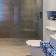 Отель Villa Sammasan - an elite haven ванная