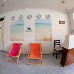 Отель Ethereal Inn интерьер отеля фото 2