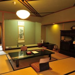 Отель Nisshokan Bettei Koyotei 3* Стандартный номер фото 11