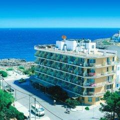 Hotel Pinomar 2* Стандартный номер с различными типами кроватей фото 7