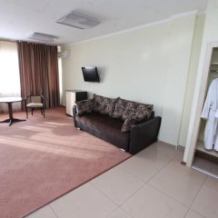 Гостиница Азамат Казахстан, Нур-Султан - 2 отзыва об отеле, цены и фото номеров - забронировать гостиницу Азамат онлайн комната для гостей фото 3