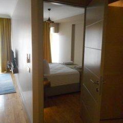 Keten Suites Taksim 4* Люкс с различными типами кроватей фото 6