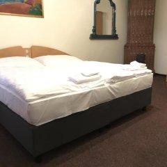 Hotel Bayer Пльзень удобства в номере