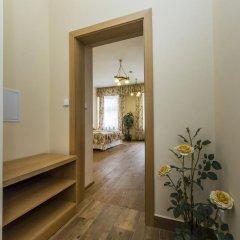 Отель Aparthotel Lublanka 3* Стандартный номер с 2 отдельными кроватями фото 3