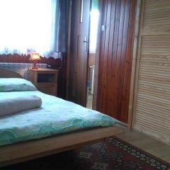 Отель Pokoje u Sarnowskich Стандартный номер фото 4