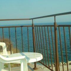 Отель Guest House Ianis Paradise балкон