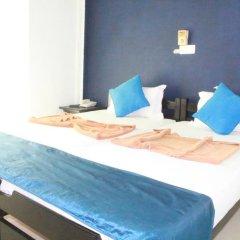 Отель Oasis Wadduwa комната для гостей фото 2