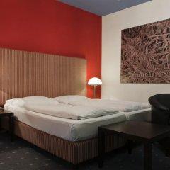 Hotel Kunsthof 3* Стандартный номер с различными типами кроватей фото 14