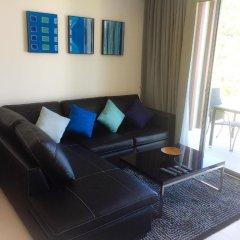 Отель Relax @ Twin Sands Resort and Spa 4* Апартаменты с различными типами кроватей фото 15