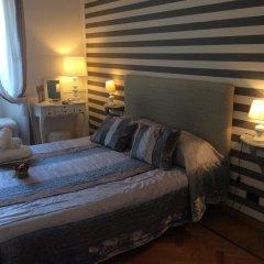 Отель Chez Alice Vatican Стандартный номер с различными типами кроватей фото 18
