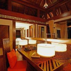 Отель Mai Samui Beach Resort & Spa 4* Вилла с различными типами кроватей фото 6