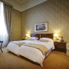 Grand Hotel Villa Igiea Palermo MGallery by Sofitel 5* Улучшенный номер с двуспальной кроватью фото 3