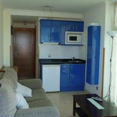 Отель Apartamentos Maradentro в номере