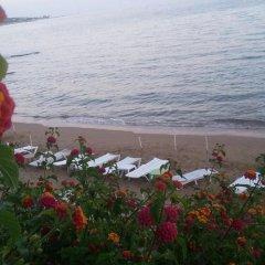 Отель Side Doga Pansiyon Стандартный номер фото 15