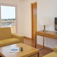 Отель JS Alcudi Mar 4* Полулюкс с различными типами кроватей фото 3