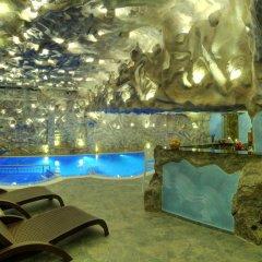 Hotel Kiparis Alfa бассейн фото 2