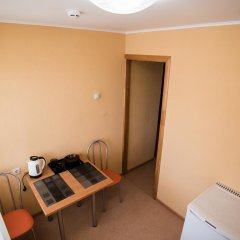 Отель Алгоритм 2* Номер с общей ванной комнатой фото 2