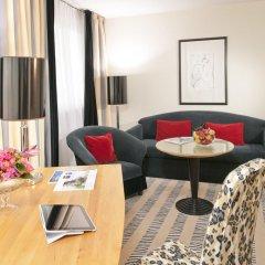 Hotel Don Giovanni Prague 4* Полулюкс с различными типами кроватей фото 12