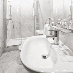 Отель Aliados 3* Люкс с различными типами кроватей фото 10