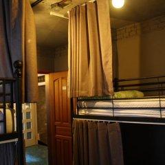 Mr.Comma Guesthouse - Hostel Кровать в общем номере с двухъярусной кроватью фото 12