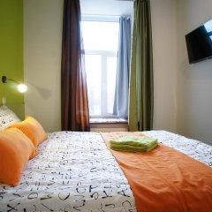 Гостиница Станция G73 3* Стандартный номер с двуспальной кроватью фото 31