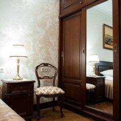Apart-hotel Horowitz 3* Апартаменты с 2 отдельными кроватями фото 6