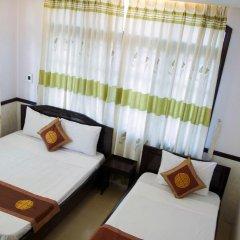 Отель Hoi Pho Стандартный номер с различными типами кроватей фото 5