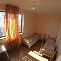 Hostel Glide Стандартный номер разные типы кроватей (общая ванная комната) фото 3