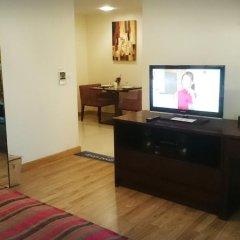 Отель Lohas Residences Sukhumvit 4* Номер Делюкс фото 8