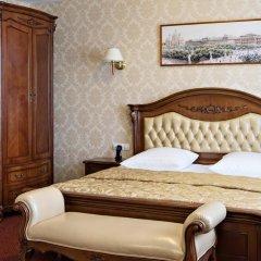 Гостиница Измайлово Бета 3* Семейный люкс Премьер с разными типами кроватей фото 6