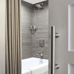 Отель Bethesda Marriott 3* Стандартный номер с различными типами кроватей фото 3