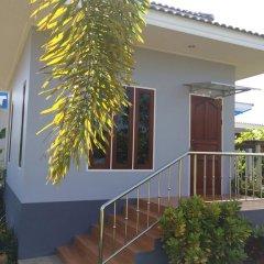 Отель Pran Kiang Lay балкон