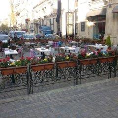Отель Bristol Hotel Азербайджан, Баку - 9 отзывов об отеле, цены и фото номеров - забронировать отель Bristol Hotel онлайн спортивное сооружение