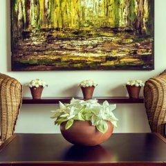 Amba Boutique Hotel 4* Улучшенный номер с различными типами кроватей фото 3