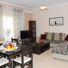 Отель Great Alexander Suites Албания, Саранда - отзывы, цены и фото номеров - забронировать отель Great Alexander Suites онлайн комната для гостей фото 5