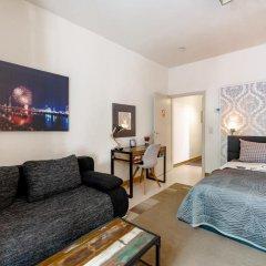 Отель Downtown Suite комната для гостей фото 2