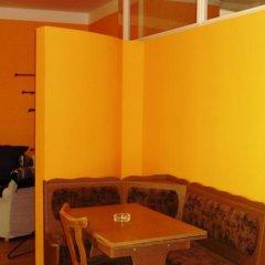 Апартаменты Apartments Oasis CITY Прага питание