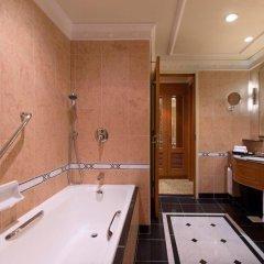 Sheraton Saigon Hotel & Towers ванная фото 2