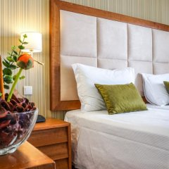 Hotel Baia De Monte Gordo 3* Номер Комфорт с различными типами кроватей фото 7