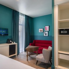 Отель Vincci The Mint Испания, Мадрид - отзывы, цены и фото номеров - забронировать отель Vincci The Mint онлайн сейф в номере