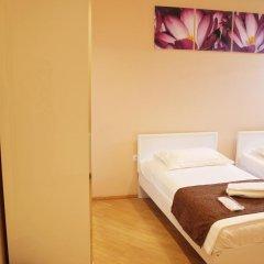 Отель London Palace 3* Стандартный номер с 2 отдельными кроватями фото 5