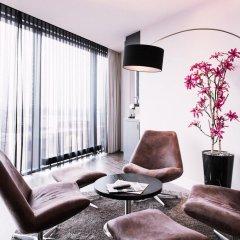 Mercure Hotel Amersfoort Centre 4* Люкс повышенной комфортности с различными типами кроватей фото 4