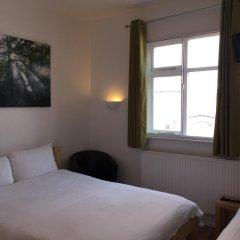 New Union Hotel 3* Стандартный номер с 2 отдельными кроватями фото 3