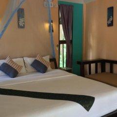 Отель Anyavee Railay Resort 3* Стандартный номер с различными типами кроватей