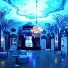 Hotel Deutsches Theater Stadtmitte (Downtown) 3* Стандартный номер с различными типами кроватей фото 35
