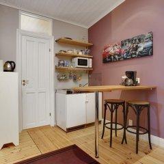 Отель Hagbackens Gård Bed & Breakfast Эребру в номере фото 2