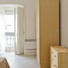 Отель Sunny Lisbon - Guesthouse and Residence 3* Стандартный номер с двуспальной кроватью (общая ванная комната) фото 16