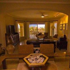 Отель Las Mañanitas LM F4205 Мексика, Сан-Хосе-дель-Кабо - отзывы, цены и фото номеров - забронировать отель Las Mañanitas LM F4205 онлайн комната для гостей фото 2